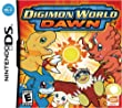 Digimon World Dawn NDS