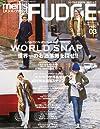 men's FUDGE (メンズファッジ) 2014年 03月号 [雑誌] 2014年 03月号 [雑誌]