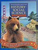 img - for California Studies: History-Social Science, Grade 4 book / textbook / text book
