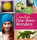 img - for Crochet One-Skein Wonders: 101 Projects from Crocheters around the World book / textbook / text book