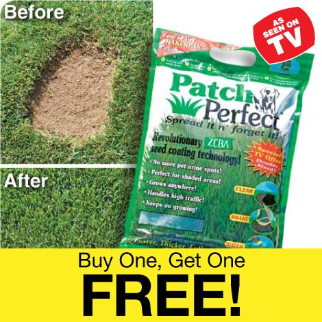 Patch Perfect Buy 1 Get 1 Free