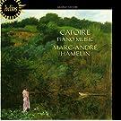Catoire: Klaviermusik