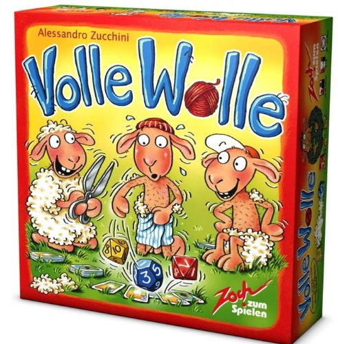 Zoch - Volle Wolle