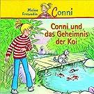 20: Conni und das Geheimnis der Koi