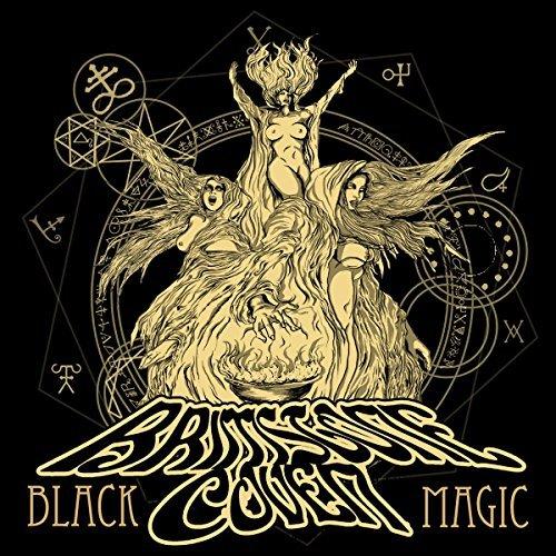 Black Magic by Brimstone Coven (2016-08-03)