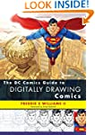 The DC Comics Guide to Digitally Draw...