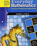 img - for Everyday Mathematics Home Links Grade 2: Common Core State Standards Edition book / textbook / text book