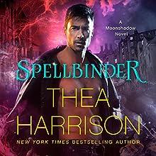 Spellbinder: Moonshadow, Book 2 Audiobook by Thea Harrison Narrated by Sophie Eastlake