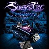 Scattered Horizons by Siren's Cry (2013)