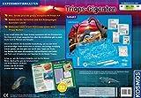 KOSMOS 632564 - Triops-Giganten, Experimentierkasten hergestellt von KOSMOS
