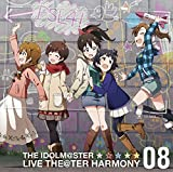 THE IDOLM@STER LIVE THE@TER HARMONY 08 �A�C�h���}�X�^�[ �~���I�����C�u!