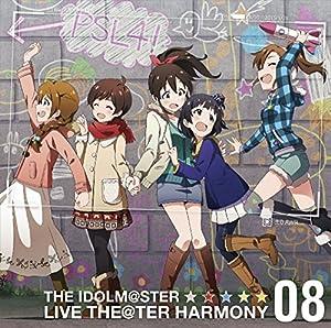 THE IDOLM@STER LIVE THE@TER HARMONY 08 アイドルマスター ミリオンライブ! (デジタルミュージックキャンペーン対象商品: 400円クーポン)