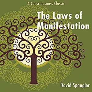 The Laws of Manifestation Audiobook