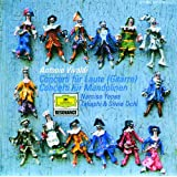 Vivaldi: Concerto For 2 Violins Lute And Basso Continuo In D