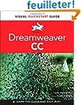 Dreamweaver CC: Visual QuickStart Gui...