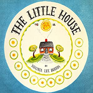 The Little House Audiobook