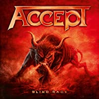 Accept | Format: MP3 Music  (24) Release Date: August 19, 2014   Download:   $7.99