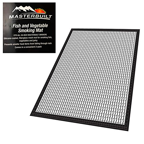 Masterbuilt Fish And Vegetable Mat for 30