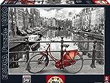 Educa Borras Puzzle Amsterdam The Netherlands (1000 Pieces)