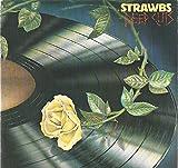 Strawbs: Deep Cuts LP VG++/NM Canada Polydor OY-1-1603 with lyric sleeve