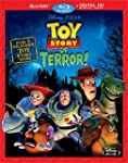Toy Story of Terror! [Blu-ray + Digit...