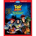 Toy Story of Terror! [Blu-ray + Digital Copy] (Bilingual)
