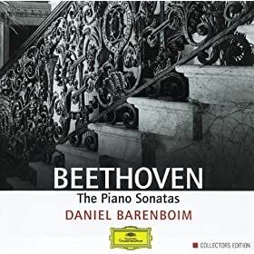 """Beethoven: Piano Sonata No.29 in B flat, Op.106 -""""Hammerklavier"""" - 1. Allegro"""