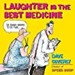 Laughter is the Best Medicine Book by Sellers Publishing, Inc.