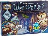Ravensburger 21854 - Wer war's? - Kinderspiel des Jahres 2008 hergestellt von Ravensburger