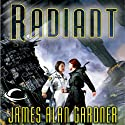 Radiant: League of Peoples, Book 7 (       UNABRIDGED) by James Alan Gardner Narrated by Katherine Gibson
