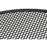 Siena-Garden-680190-Streckmetalltisch-eisengrau--90-x-H-72-cm-mit-Schirmlochoptik