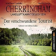 Der verschwundene Tourist (Cherringham - Landluft kann tödlich sein 18) Hörbuch von Matthew Costello, Neil Richards Gesprochen von: Sabina Godec