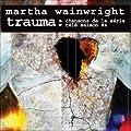 Trauma: Chansons De La Serie Tele Saison # 4