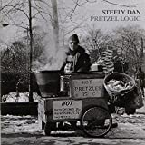 Pretzel Logic [Cardboard Sleeve (mini LP)] [SHM-CD] Steely Dan