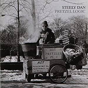 Pretzel Logic [Cardboard Sleeve (mini LP)] [SHM-CD]