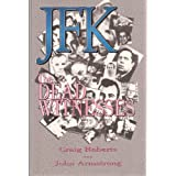 JFK The Dead Witnesses (Signed Copy)