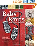 Baby Knits from Around the World: Twe...