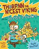 Thorfinn and the Terrible Treasure: Thorfinn the Nicest Viking 6 (Young Kelpies) by David MacPhail (2016-07-21)