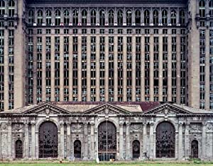 Download The Ruins of Detroit