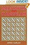 Meditation and the Kaballah