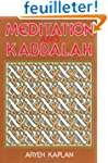 Meditation and Kabbalah