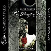 The Damnation Game | [Clive Barker]