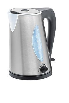 Originale Clatronic WK Wasserkocher Brombeer Beste für Fast Warm Wasser NEU