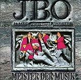 Songtexte von J.B.O. - Meister der Musik