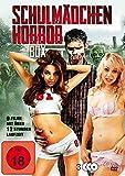 Schulmädchen Horror – 9 Filme-Box-Edition (3 DVDs)
