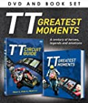 Greatest Moments of TT (DVD/Book Gift...