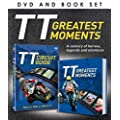 Greatest Moments of TT (DVD/Book Gift Set)