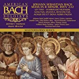 Bach: Mass in B Minor - CD TWO of TWO