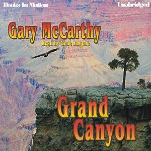 Grand Canyon | [Gary McCarthy]