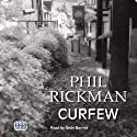 Curfew (       UNABRIDGED) by Phil Rickman Narrated by Seán Barrett